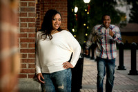 ELoreal & Jermaine Engagement690Exposure