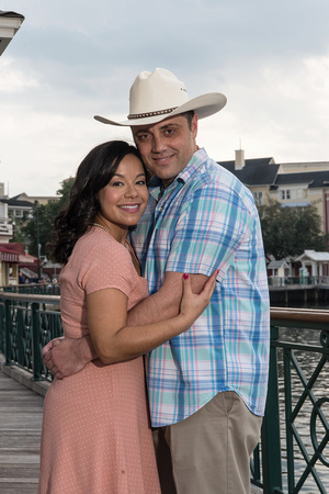 Disney-Boardwalk-Engagement-Session-Leonor-and-Paul 1029